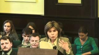 Заседание Президиума ВАС РФ от 19.05.2011_часть 2