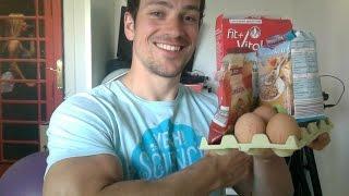 Fett, Arm & Ungebildet - 6 Extrem günstige & gesunde Lebensmittel & Motivation