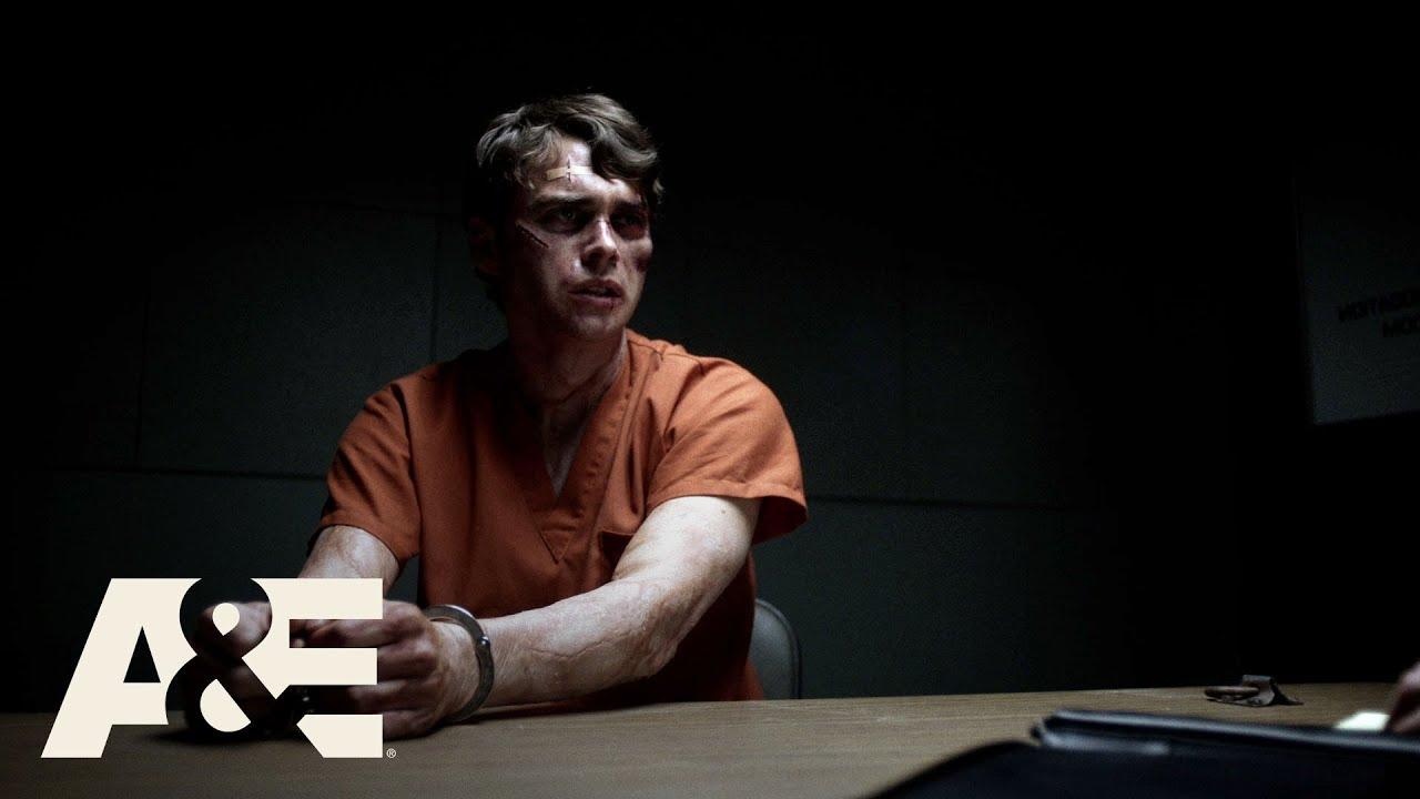 Download Damien: Psychiatrist or Servant? (Season 1, Episode 8) | A&E