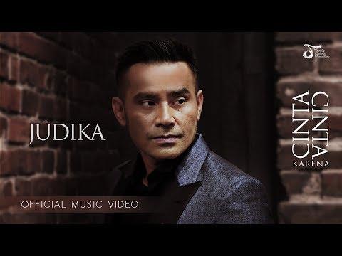 Judika - Cinta Karena Cinta | Official Music Video