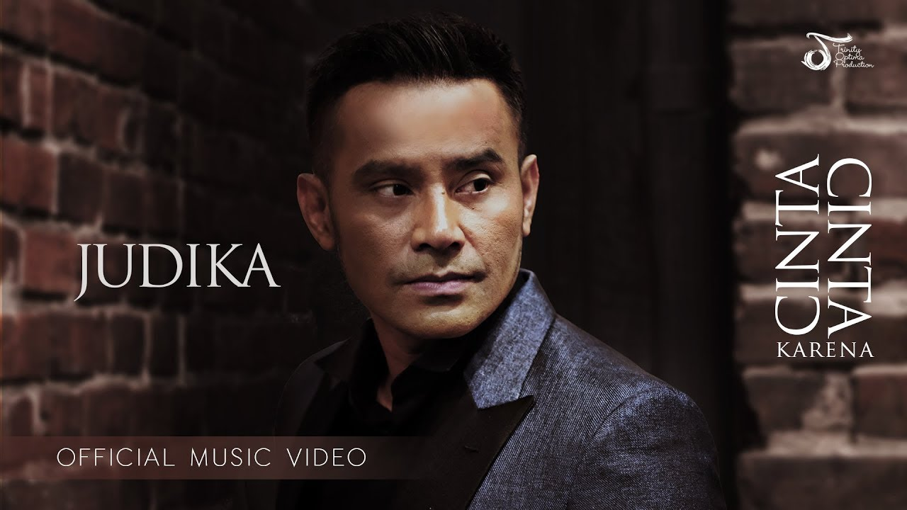 Download Lagu Judika Cinta Karena Cinta Mp3 Soundtrack Video Lagu
