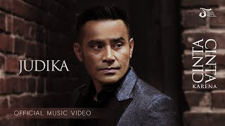 Download lagu Judika - Cinta Karena Cinta | Official Music Video