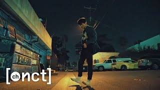 NCT MARK | Freestyle Dance | TINTS (Anderson .Paak)