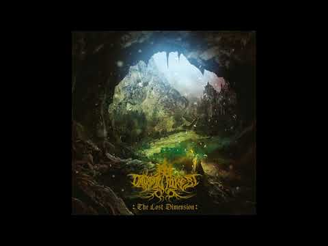 Druadan Forest - The Lost Dimension (2017) (Epic Atmospheric Black Metal)