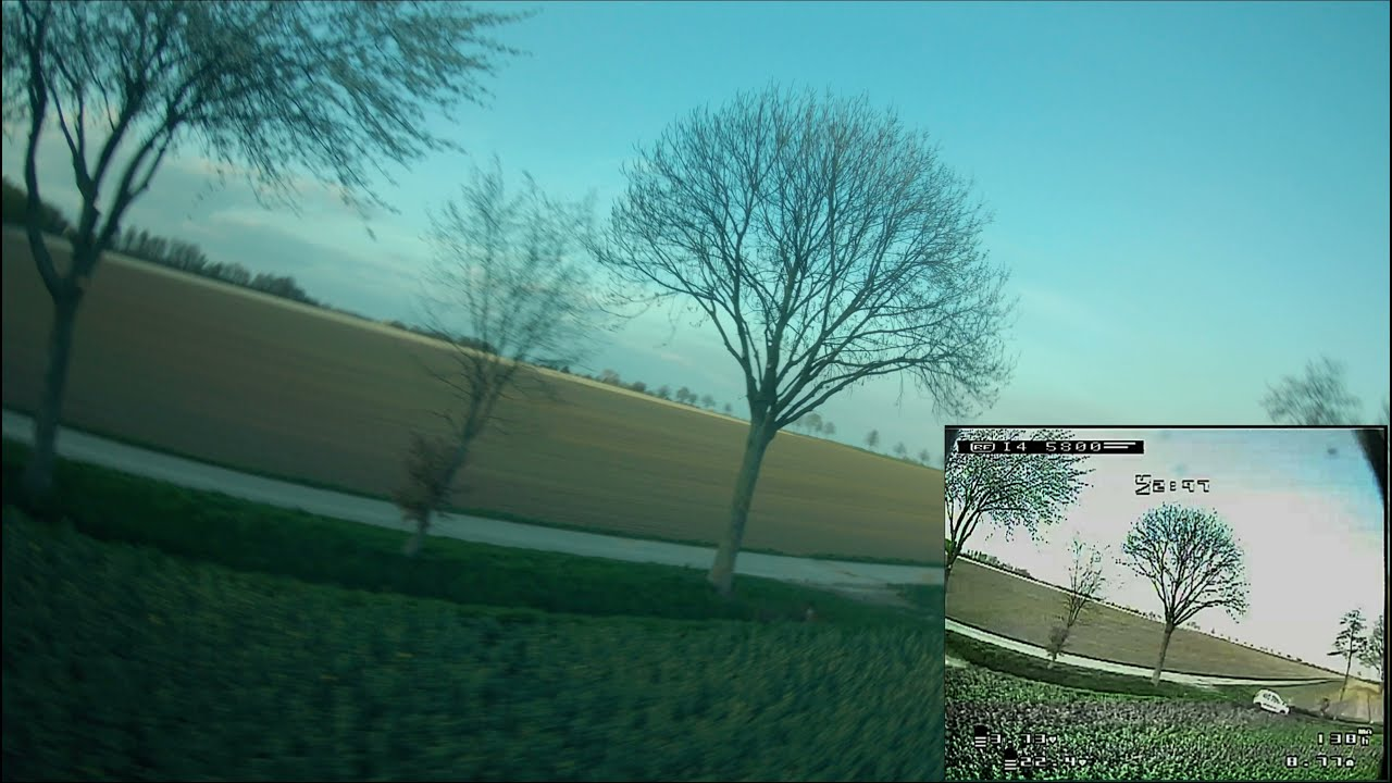 Cruisin' and Practice VI // OnePack // FPV Freestyle картинки