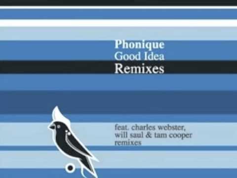 Phonique - Bang (Will Saul & Tam Cooper Remix)