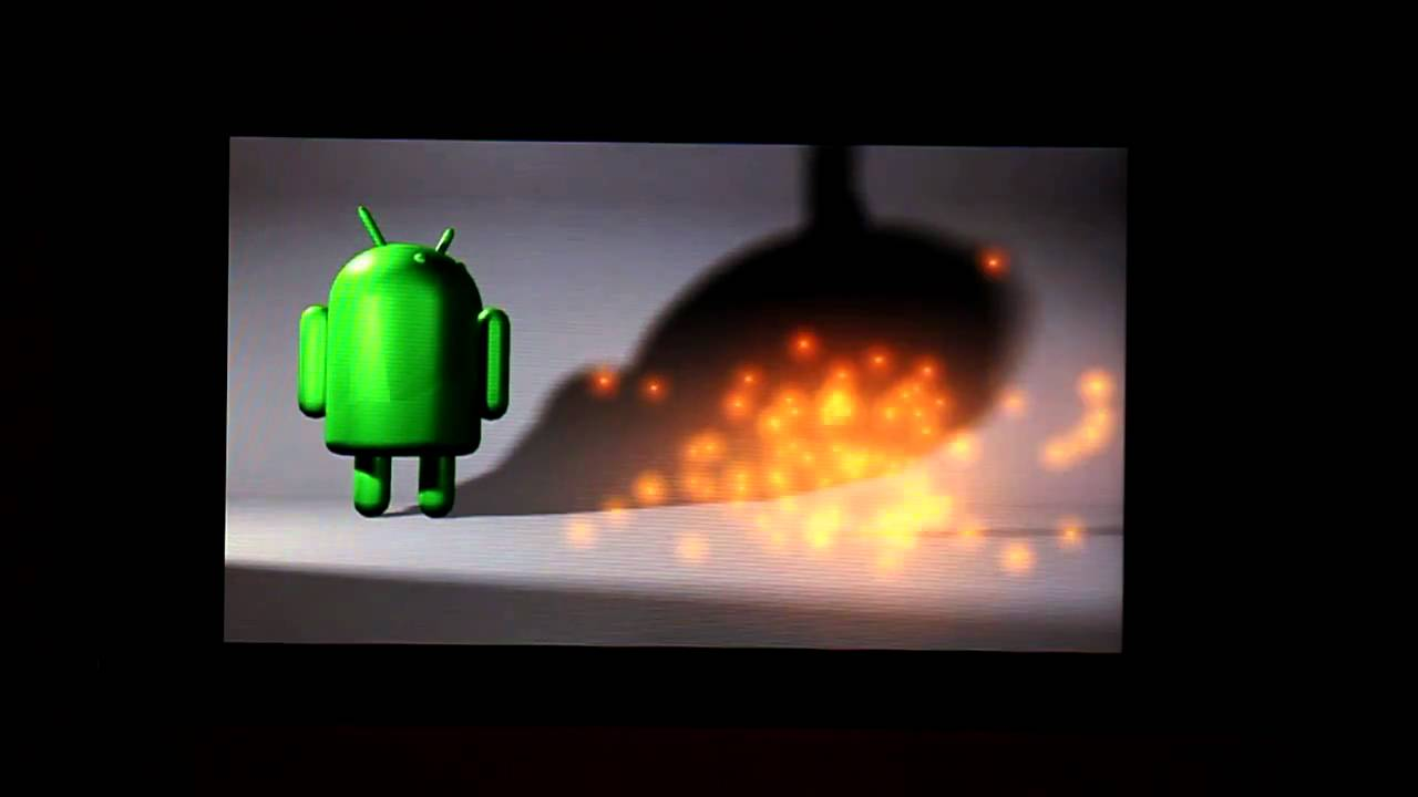 Custom Android Boot Animation Quotandroid Destroys Apple