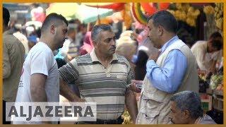 🇵🇸 Uneasy calm in Gaza after Hamas-Israel deal | Al Jazeera English