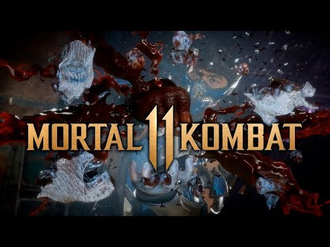 Mortal Kombat 11: primeras impresiones