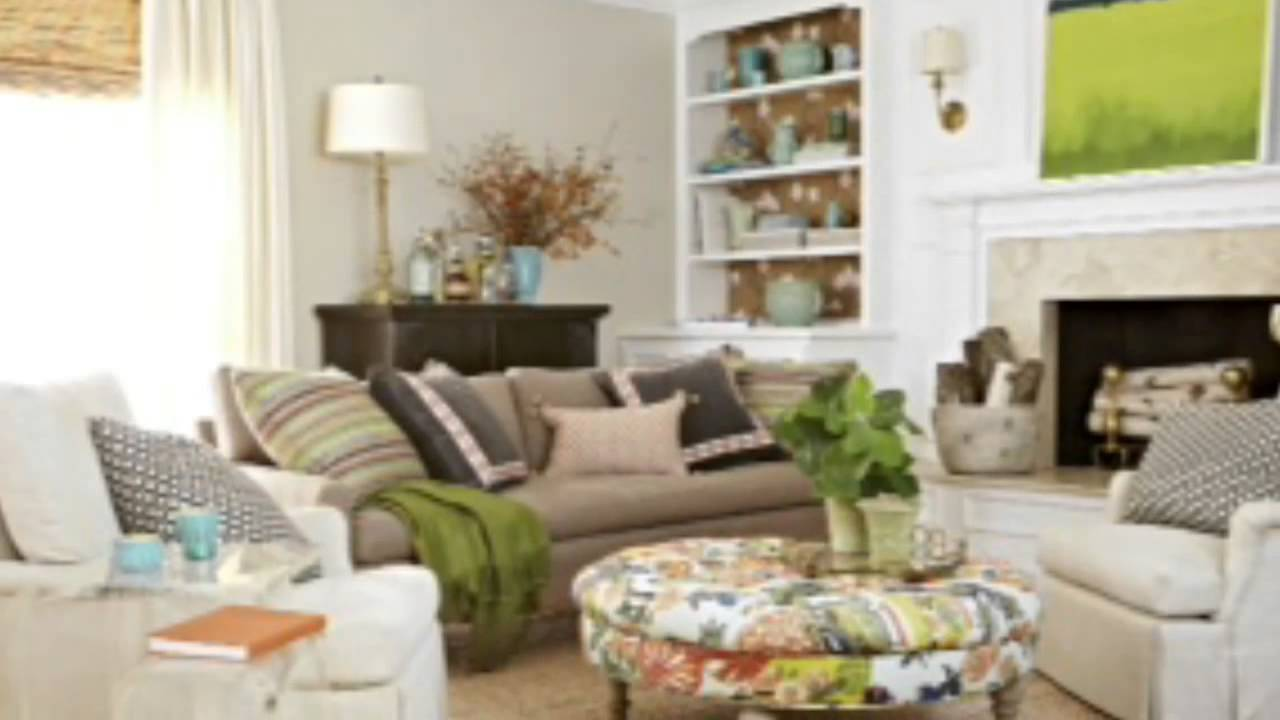 Help Me Bhg Living Room Makeover Where To Start Youtube