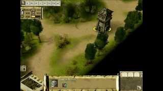 JUEGOS ABANDONWARE -- PRAETORIANS -- Gameplay en español -- Episodio 1 - El rio ARAR