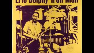 Eric Dolphy - Ode to Charlie Parker