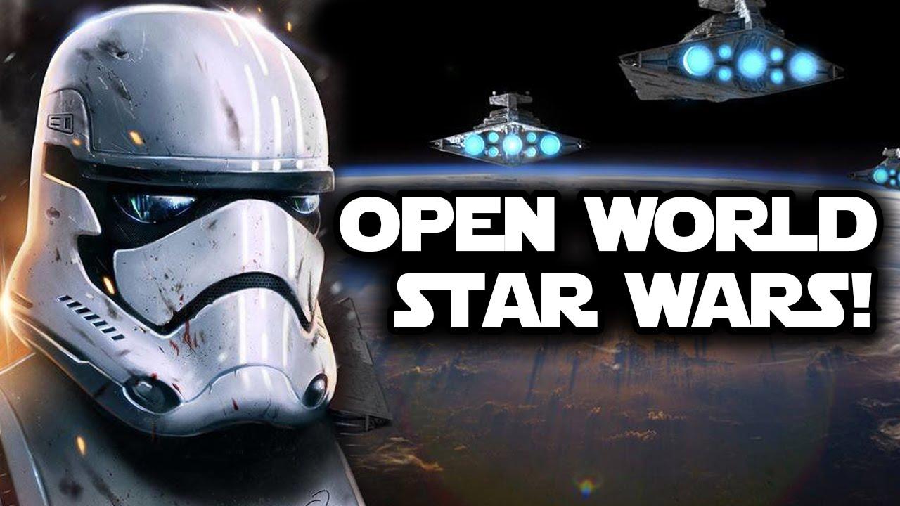 2017 star wars video games