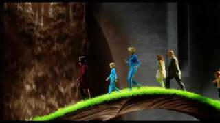 Charlie And The Chocolate Factory Trailer HD