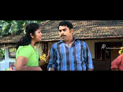 Malayalam Movie | Malabar Wedding Malayalam Movie | Suraj Comedy | Marriage Announcement