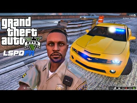 GTA 5 LSPDFR 0.3.1 - EPiSODE 166 - LET'S BE COPS - HIGHWAY PATROL (GTA 5 PC POLICE MODS)