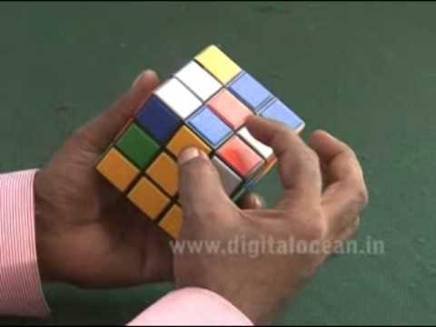 Rubik Cube Solution Pdf Malayalam
