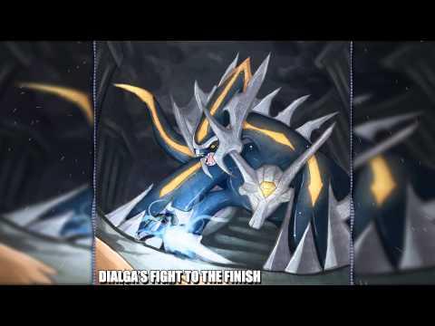 Pokémon Mystery Dungeon 2 - Dialga's Fight to the Finish! Remix