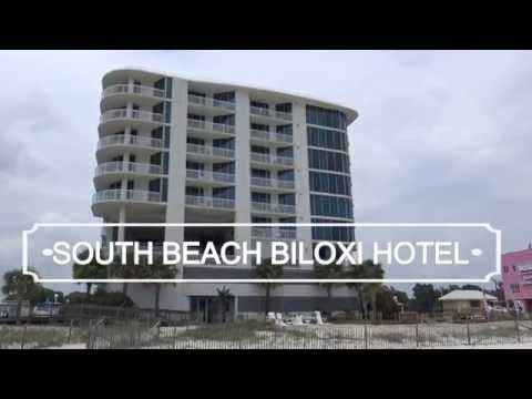 South Beach Biloxi Hotel