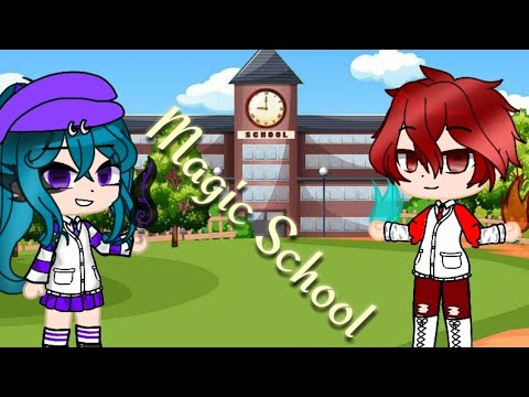 Download Magic School Krew and Squad ver.MY AU||GCMM||ft.itsfunneh and inquisitormaster 1K sub special 1/?