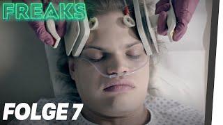 High Voltage! | FREAKS - Folge 7