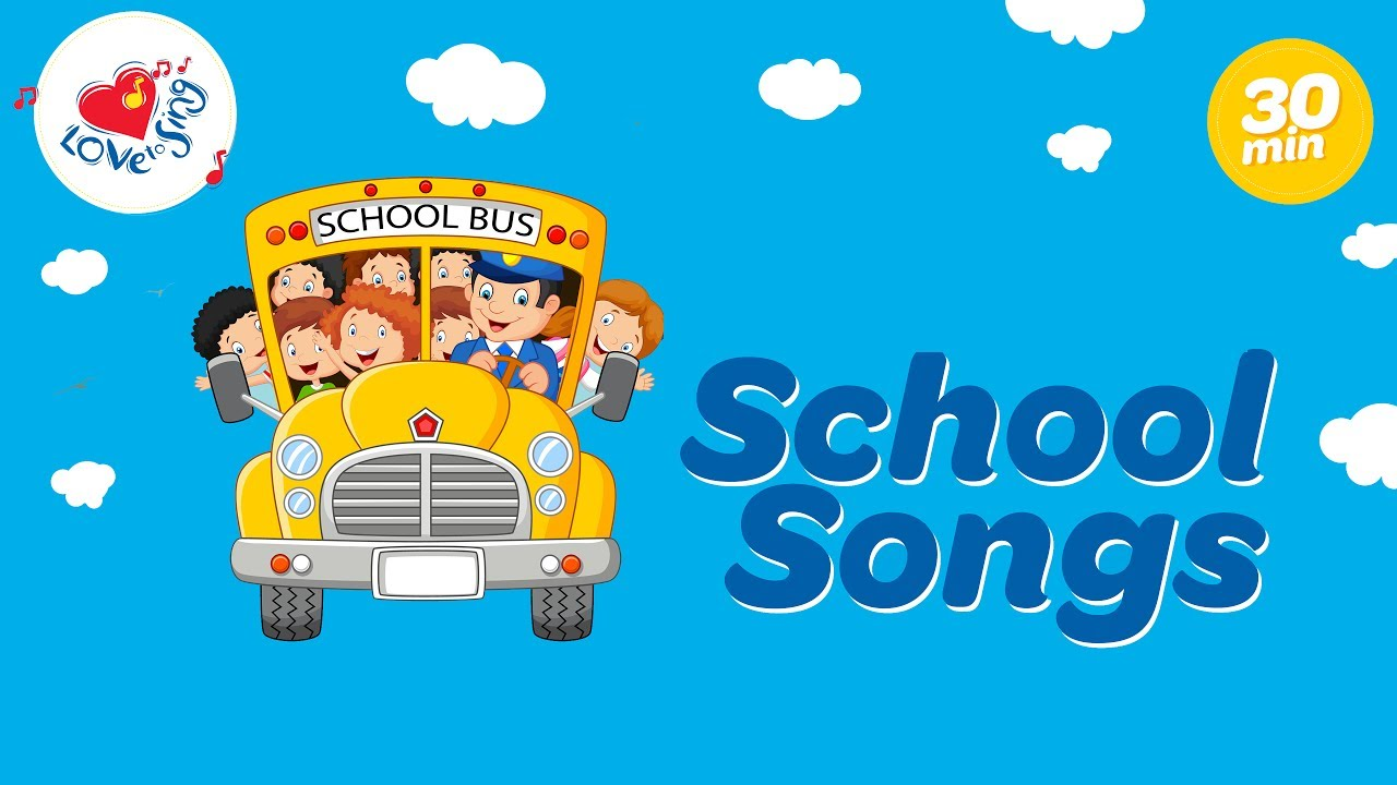 songs children sing playlist action