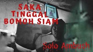 SAKA/Penungguh Bomoh Siam(mati)