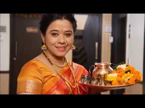 A Strong Ambitious Woman And An Inspiration For Us Radhika..........Anita Date-Kelkar