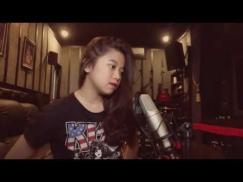 Destiny's Child - Stand Up For Love ( Cover By Anggis Devaki )