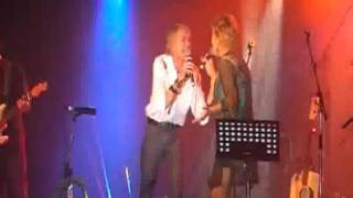 "Melinda Schneider & Scott Allan - ""Love Away The Night"" 2011"