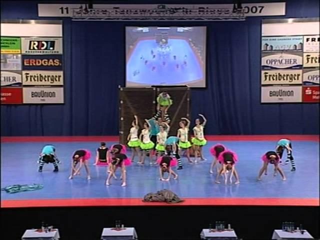 show dance riesa