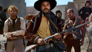 Musique de Film  Western