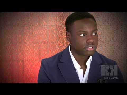 'Terminator' Star Dayo Okeniyi Reacts To Gay Marriage Ruling  HipHollywood.com
