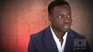 Terminator Star Dayo Okeniyi Reacts To Gay Marriage Ruling - HipHollywoodcom