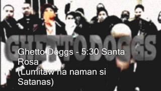 Video Ghetto Doggz   530 Sta Rosa  Side A download MP3, 3GP, MP4, WEBM, AVI, FLV Mei 2018