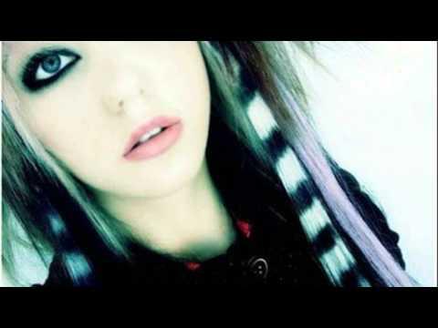 Emo Makeup Tutorial Youtube