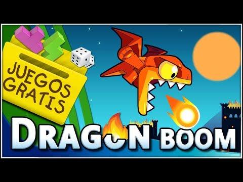 Crea el caos en DRAG'N'BOOM!!! | Juegos Gratis con @dsimphony