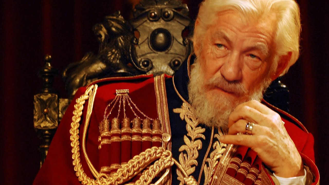 The Significance Of Human Suffering In Shakespeare's King Lear