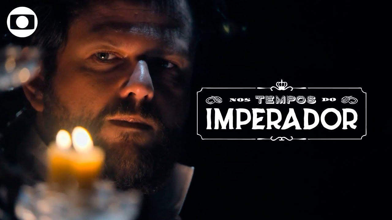 Nos Tempos do Imperador: veja trailer da nova novela das seis