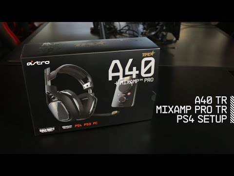 setup-a40-tr-headset-+-mixamp-pro-tr-with-ps4-|-astro-gaming