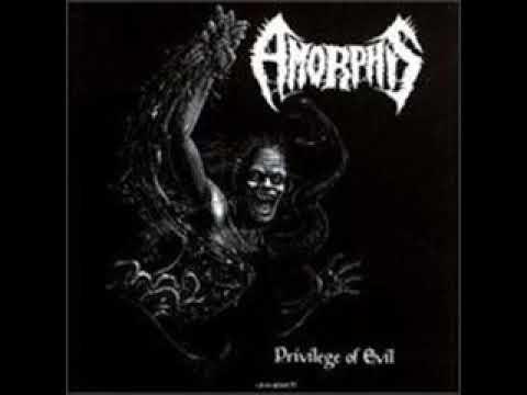 AMORPHIS  - PILGRIMAGE FROM DARKNESS -  1993 HELSINKI