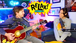 Erik Surprises Colleen With A Song - RELAX #8