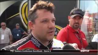 My Favorite Tony Stewart Moments 2 (500 Subscribers Celebration video)