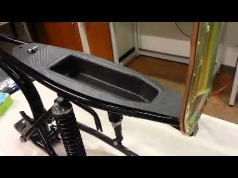 simson s51 klappbare sitzbank youtube. Black Bedroom Furniture Sets. Home Design Ideas