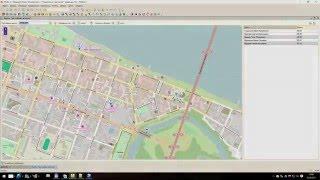 GPS мониторинг местонахождения мобильных сотрудников