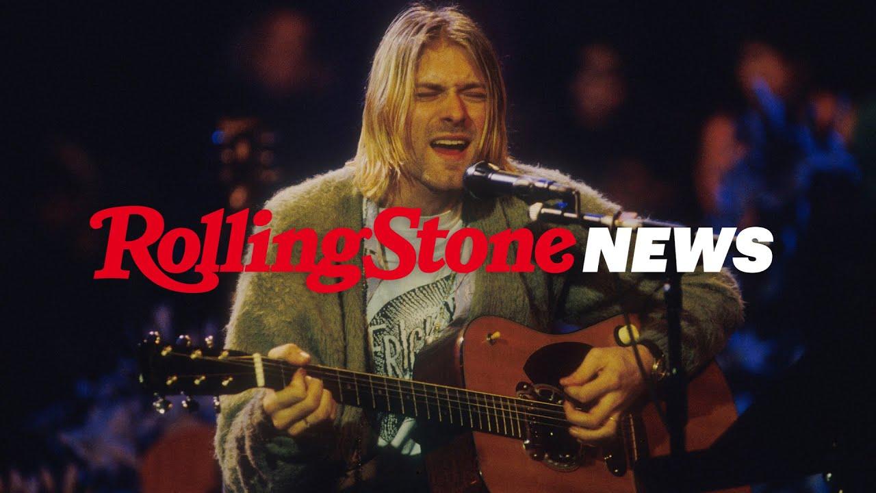 Kurt Cobain's Childhood Home Is Officially a Landmark | RS News 7/30/21