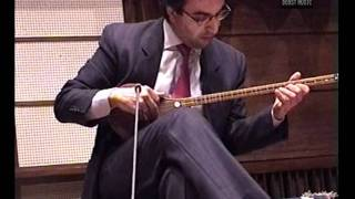 """Setar and Tombak Duet in Mahoor Scale"": Hamid Motebassem and Behnam Samani in Berlin"