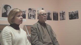 Интервью с модераторами проекта «Возрождение нивхского языка» Екатериной Груздевой и Юхо Янхуненом