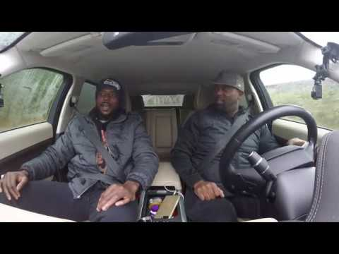 Driving with Gee - Byron Maxwell