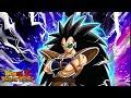 Ultra Instinct Raditz?! Raditz Story Event!   Dragon Ball Z Dokkan Battle